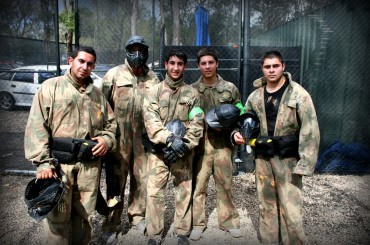 Getting the most value from IPG paintball vouchers