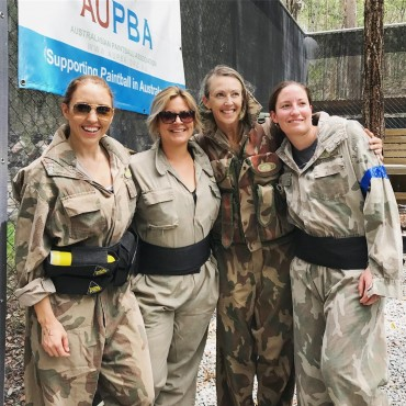 International Paintball Group (IPG) Paintball Reviews